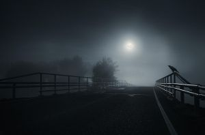 The Crow by MikkoLagerstedt