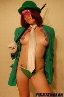 Jessy - Riddler - 09 by piratenolan