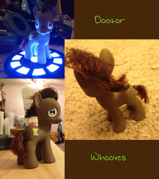 Doctor Whooves by Starlord-wannabe