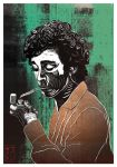 Nathan Young [Misfits] by JackSephton