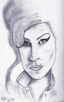 Amy Winehouse by M667