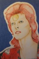 Ziggy Stardust by Fairy-of-the-valley
