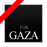 FOR GAZA by A-khj