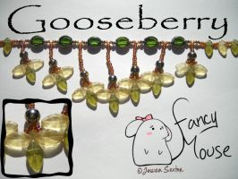Gooseberry by Lovely-Whimsy