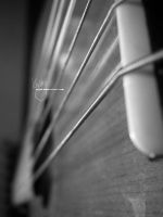 Strings by HorvathKristy