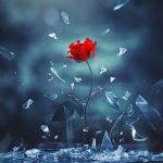 Love shall overcome by arefin03