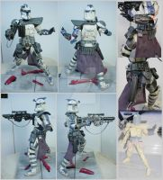 ARC Trooper Maquette- V1.0 by Kuk-Man