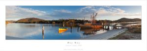 Woy Woy, Central Coast, NSW by MattLauder