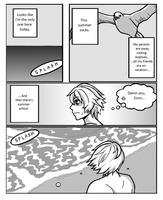The Surfer and the Merman pg 2 by xxx-TeddyBear-xxx