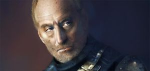 Game of Thrones Tywin Lannister by Fanelia-Art