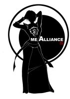 ME ALLIANCE by Rosalind-WT