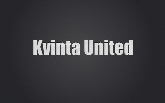 Kvinta United Brushed by Tomasos