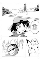 Ash into Rosa page 1 by TheDarkShadow1990