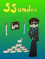 Ssundee by That-One-Player