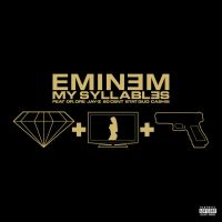Eminem My Syllable by cassodinero