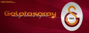 Galatasaray Timeline Cover by Meridiann