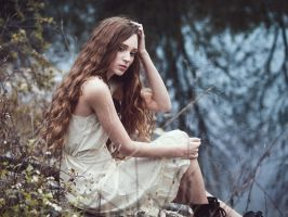 If I Could Write a Sonnet Inspired by Your Sadness by Queen-Kitty