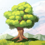 5min Tree by FontesMakua
