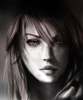 Lightning Farron by Beth-Gilbert