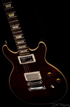 Gibson Les Paul 04 by dylanmeadows