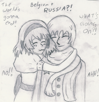 Me and Russia by myanimerox123