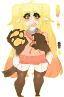 [a] Seifuku monster loli **offer to adopt** by miIkywhiskers