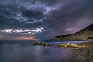 Before The Storm by hateom