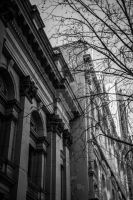 Architecture (Image Two) by ejburnsphotography