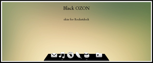 Black OZON by MustBeResult
