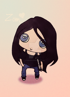 Zommie by ZomzArtisticz