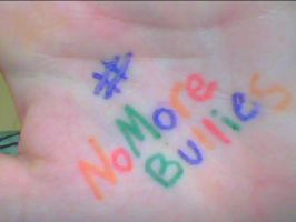 #NoMoreBullies by canamerica88