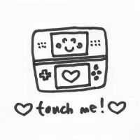 Touch me by thegaygamer