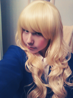 Rima Mashiro preview by Misuzu-chi