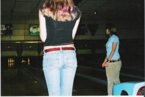 Bowling 5 by mshernock