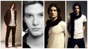Ben Barnes Collage by paramedic-0