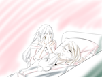Naptime by The-Young-Cetra