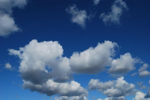 clouds - 05 by deepest-stock