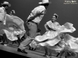 Mexico baila asi by Cat-n-White