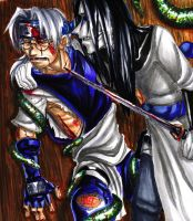 Oro n Kabuto: Don't Forget... by Yakushi--Kabuto