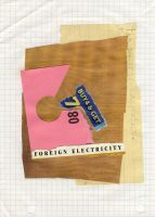 Foreign Electricity by RichardLeach