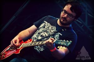 The Replay - 21/06 Live by Maxou1er