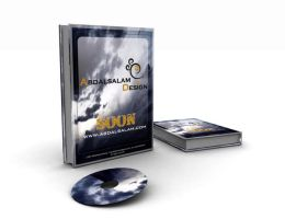 cd cover by AbdAlsalam