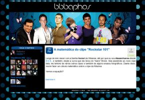 BBBaphos - II Version by ByRoderico