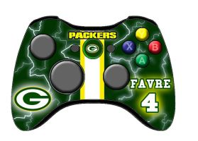 Packers concept revised by chrisfurguson