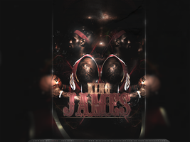 King James by deejayvee
