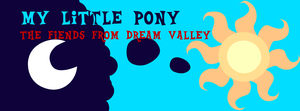 Unofficial MLP Flash Game Logo by Ivan2294