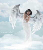 Angelic by Inadesign