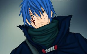 Jellal by Lonewolf2592