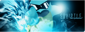 Squirtle sig by Sephyreth