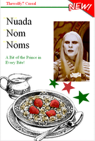 Nuada Nom Noms, The Cereal by Thewolfy7
